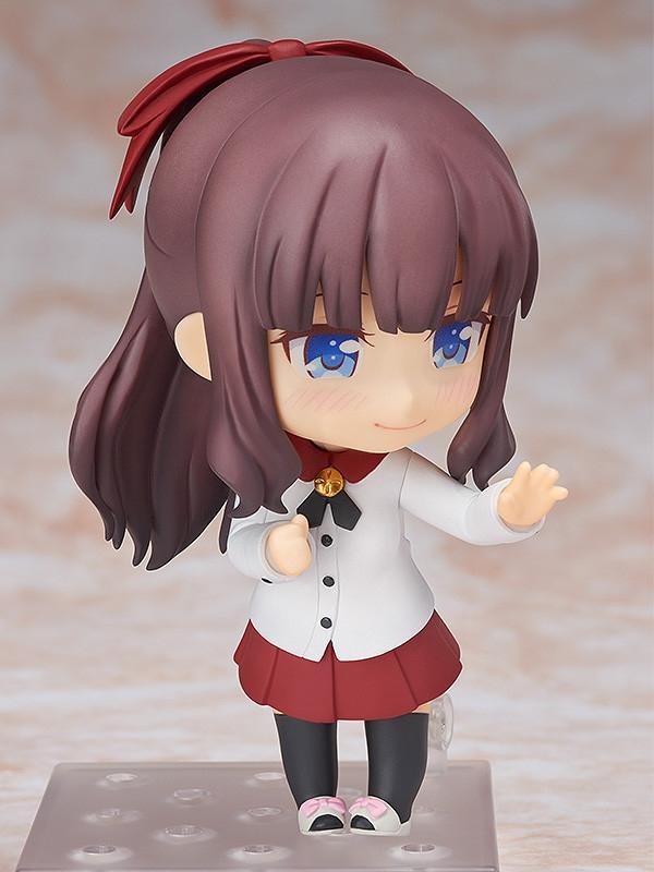 New Game! Nendoroid Hifumi Takimoto-5671