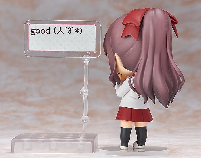 New Game! Nendoroid Hifumi Takimoto-5674