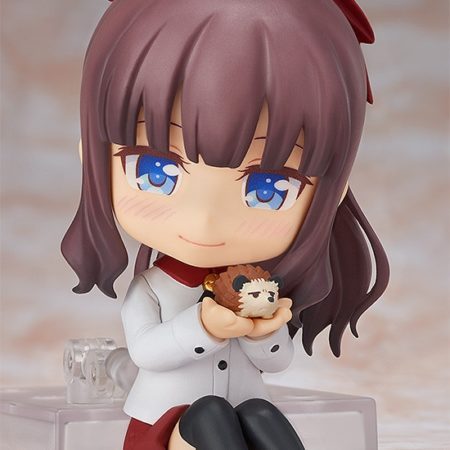 New Game! Nendoroid Hifumi Takimoto-0