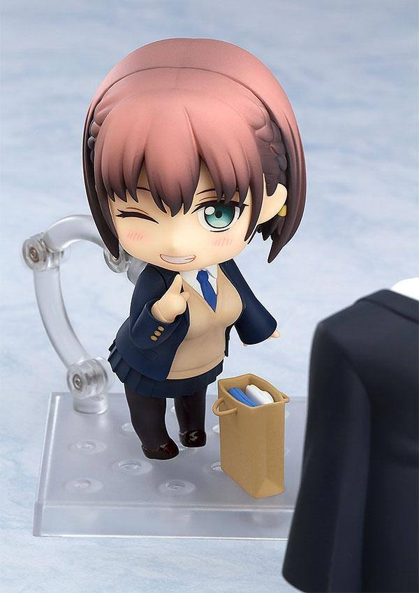 Tawawa on Monday Nendoroid Ai-chan-5645