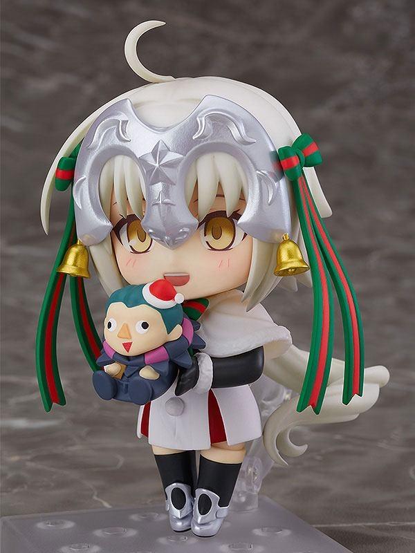 Fate/Grand Order Nendoroid Lancer/Jeanne d'Arc Alter Santa Lily-5664