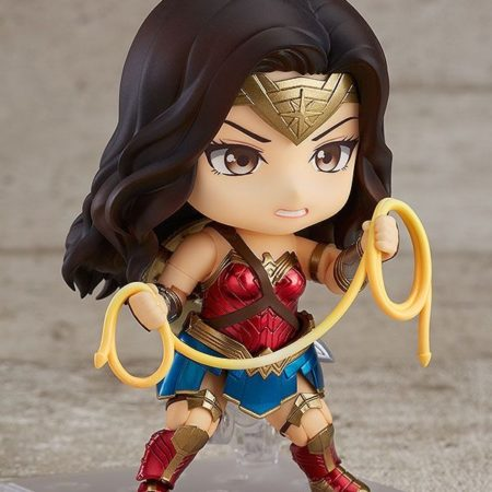 Wonder Woman Movie Nendoroid (Wonder Woman Hero's Edition) -5687