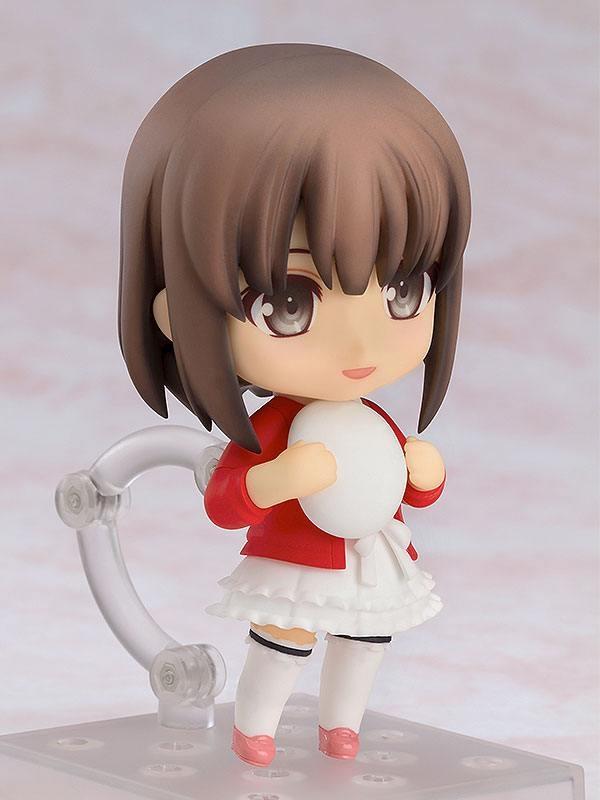 Saekano How to Raise a Boring Girlfriend Nendoroid Megumi Kato Heroine Outfit-5676