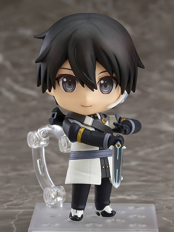 Sword Art Online The Movie -Ordinal Scale- Nendoroid Kirito Ordinal Scale Ver.-0