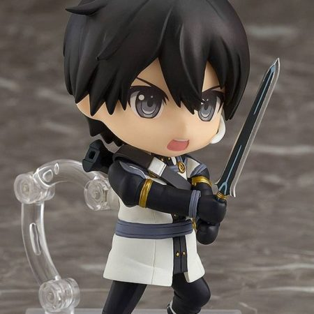 Sword Art Online The Movie -Ordinal Scale- Nendoroid Kirito Ordinal Scale Ver.-5692