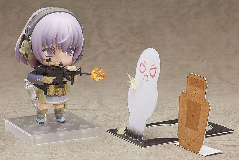 Little Armory Nendoroid Asato Miyo-5682