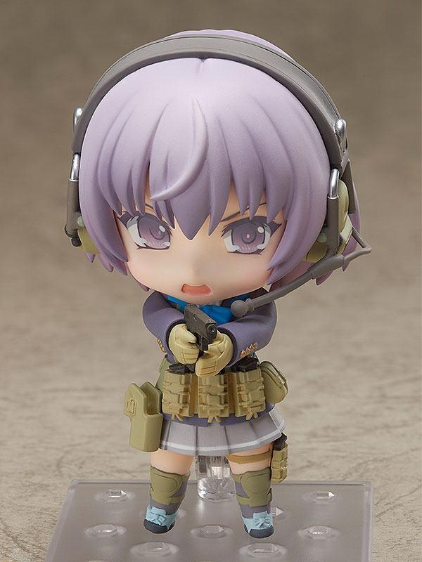 Little Armory Nendoroid Asato Miyo-5680