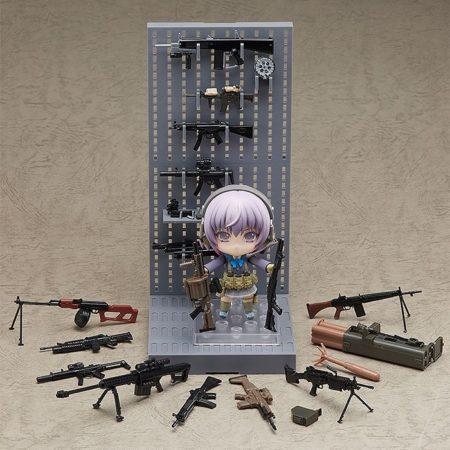 Little Armory Nendoroid Asato Miyo-5684