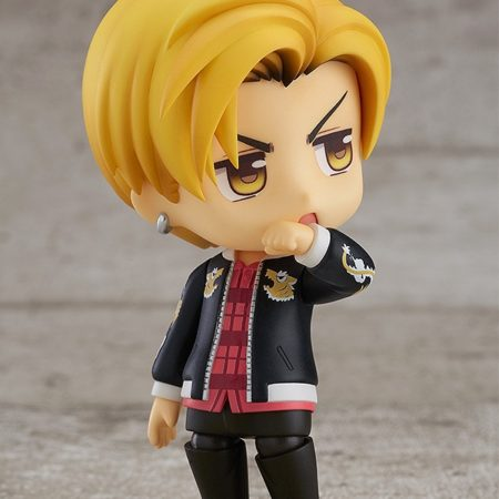 HiGH&LOW g-sword Nendoroid Cobra-5708