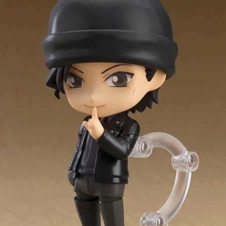 Detective Conan Nendoroid Akai Shuichi-0