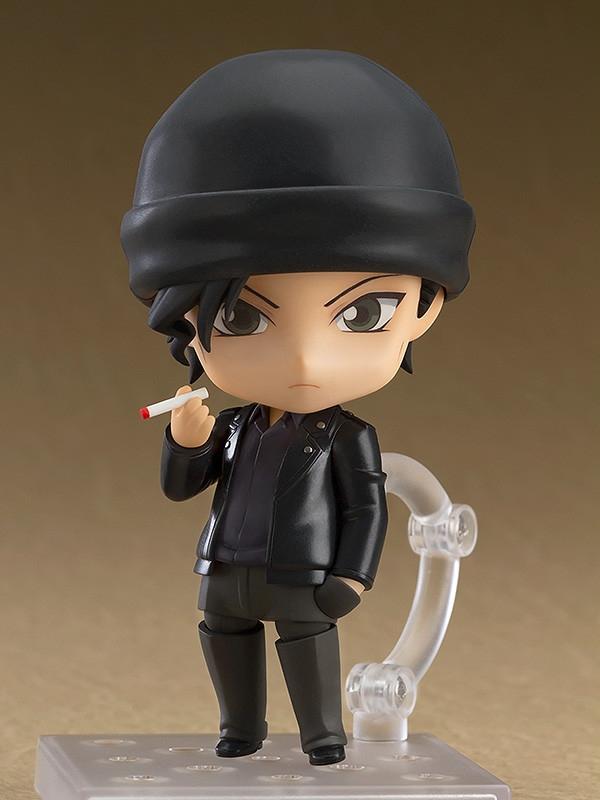 Detective Conan Nendoroid Akai Shuichi-5758