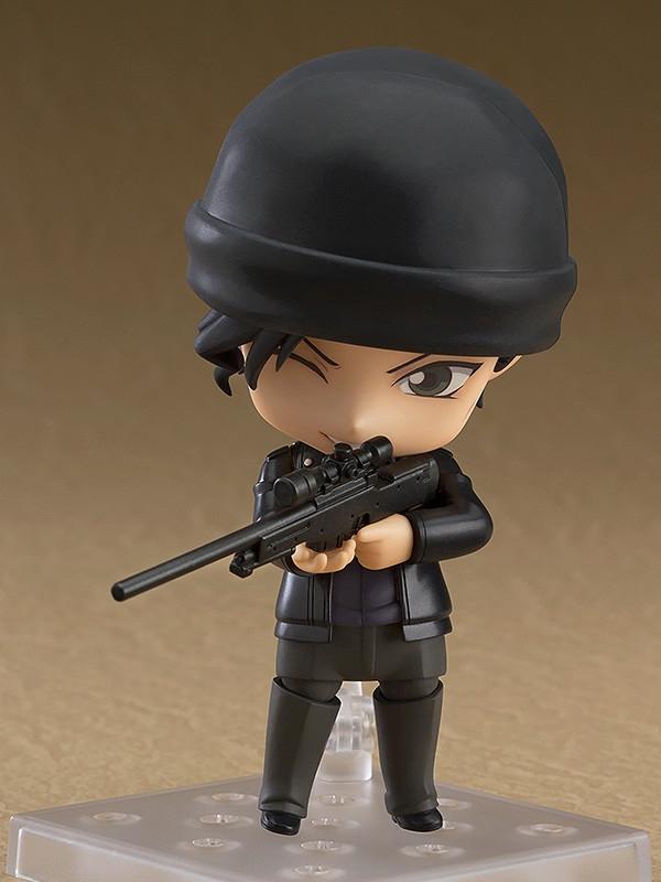 Detective Conan Nendoroid Akai Shuichi-5756