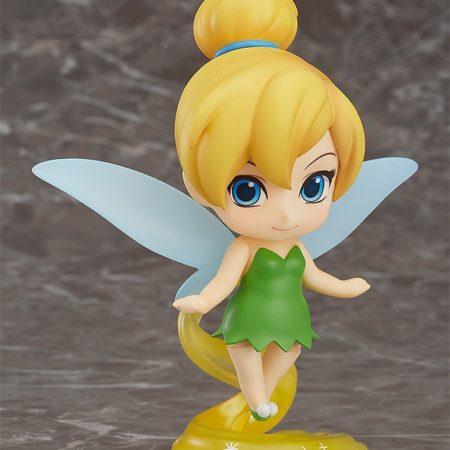 Peter Pan Nendoroid Tinker Bell-0