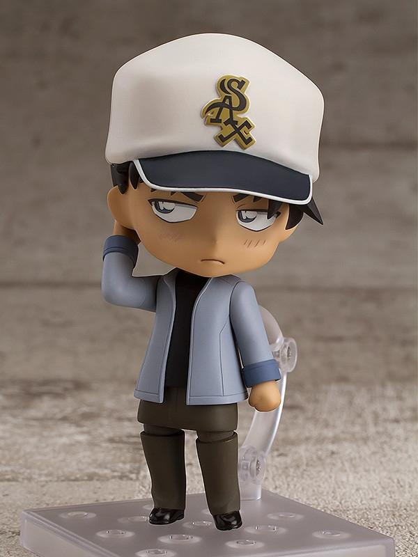 Detective Conan Nendoroid Heiji Hattori-5736