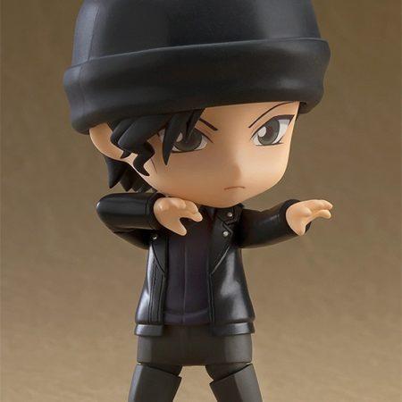 Detective Conan Nendoroid Akai Shuichi-5757