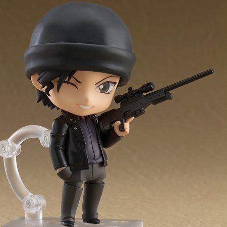 Detective Conan Nendoroid Akai Shuichi-5755