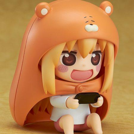Himouto! Umaru-chan Nendoroid Umaru-5789