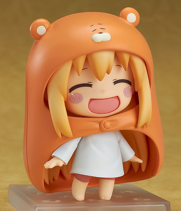 Himouto! Umaru-chan Nendoroid Umaru-5787