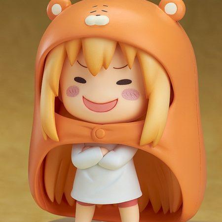 Himouto! Umaru-chan Nendoroid Umaru-5788