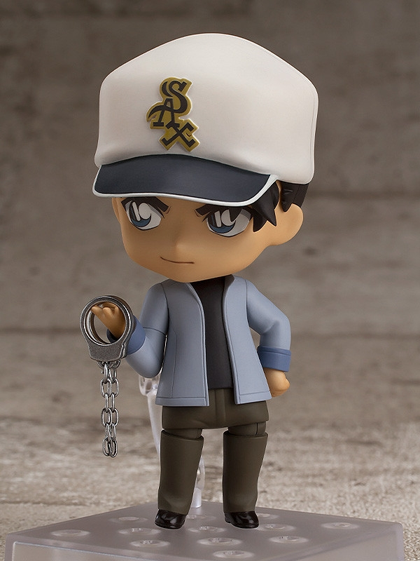 Detective Conan Nendoroid Heiji Hattori-5733