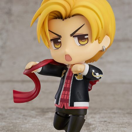 HiGH&LOW g-sword Nendoroid Cobra-5710