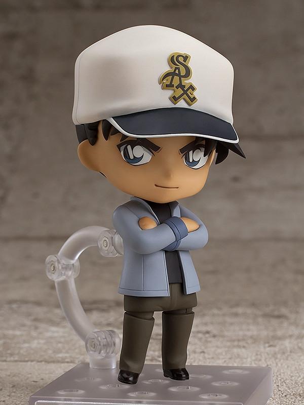 Detective Conan Nendoroid Heiji Hattori-0