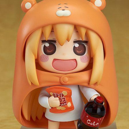 Himouto! Umaru-chan Nendoroid Umaru-0