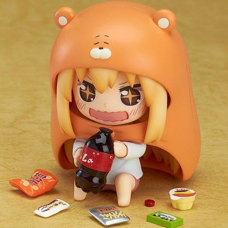 Himouto! Umaru-chan Nendoroid Umaru-5790