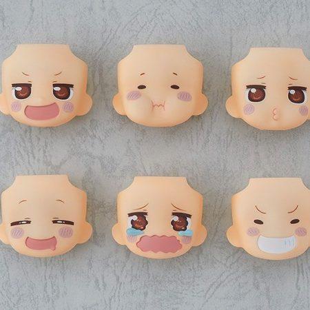 Nendoroid More: Face Swap Himouto! Umaru-chan-0