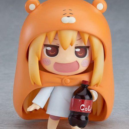 Nendoroid More: Face Swap Himouto! Umaru-chan-5792