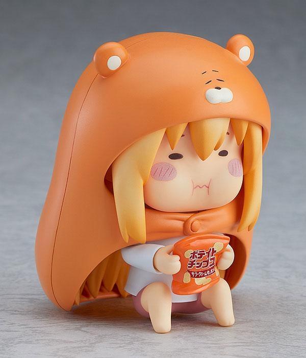 Nendoroid More: Face Swap Himouto! Umaru-chan-5794