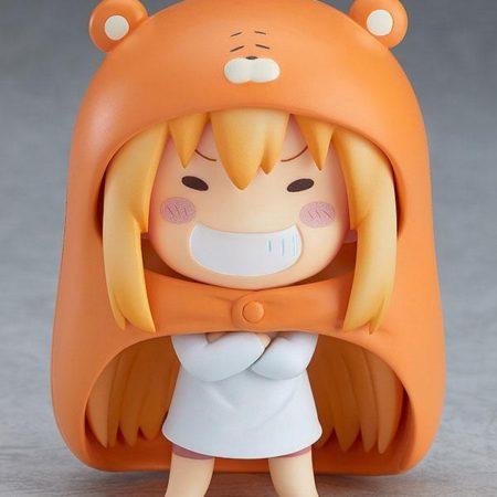 Nendoroid More: Face Swap Himouto! Umaru-chan-5795