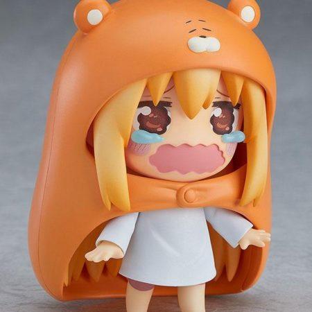 Nendoroid More: Face Swap Himouto! Umaru-chan-5796