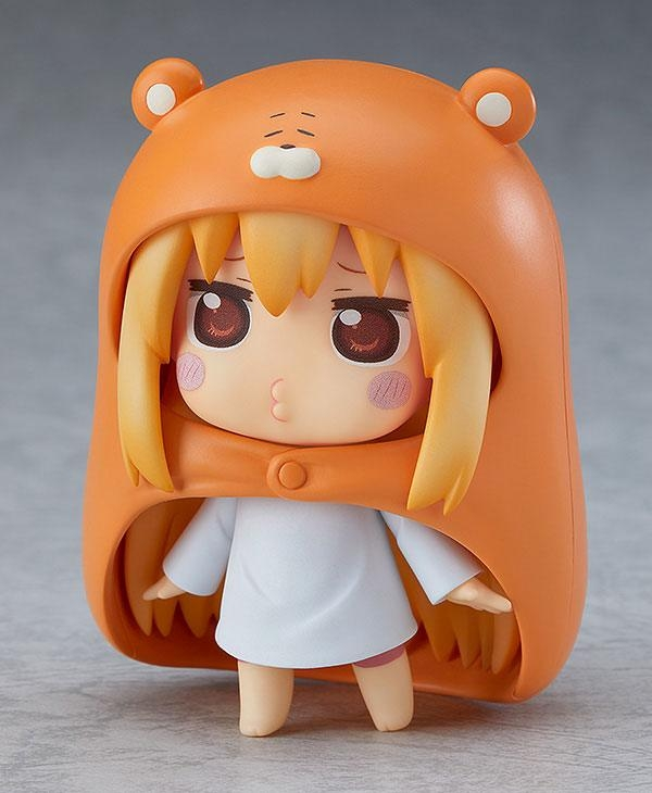 Nendoroid More: Face Swap Himouto! Umaru-chan-5798