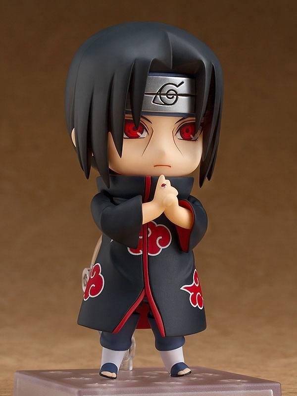 Naruto Shippuden Nendoroid Itachi Uchiha-5721