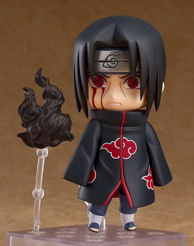 Naruto Shippuden Nendoroid Itachi Uchiha-5719