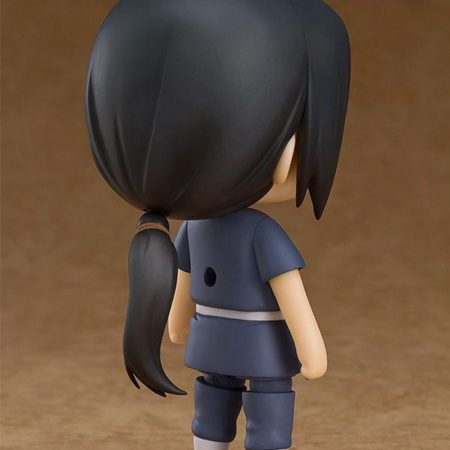 Naruto Shippuden Nendoroid Itachi Uchiha-5725