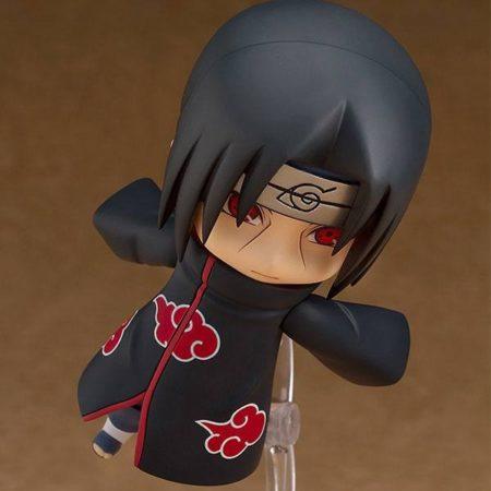 Naruto Shippuden Nendoroid Itachi Uchiha-5723