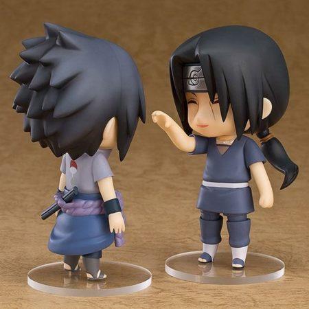 Naruto Shippuden Nendoroid Itachi Uchiha-5724