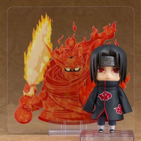 Naruto Shippuden Nendoroid Itachi Uchiha-0