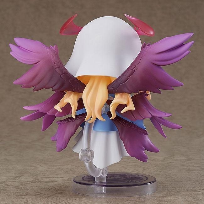 Monster Strike Nendoroid Underworld Rebel Lucy-5702