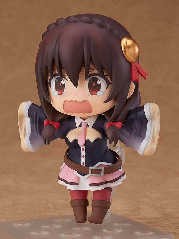 Kono Subarashii Sekai ni Shukufuku o! 2 Nendoroid Yunyun-5753