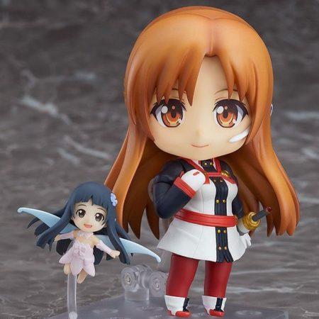 Sword Art Online Ordinal Scale Nendoroid Asuna & Yui -0