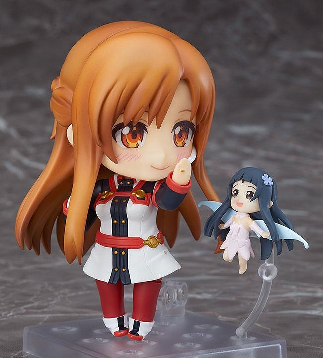 Sword Art Online Ordinal Scale Nendoroid Asuna & Yui -5806