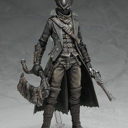 Bloodborne Figma Hunter-0