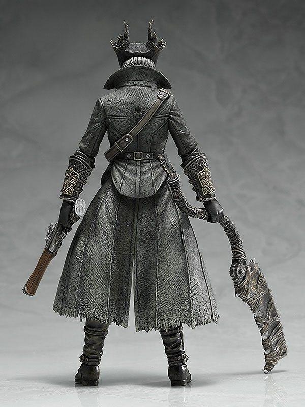 Bloodborne Figma Hunter-5781