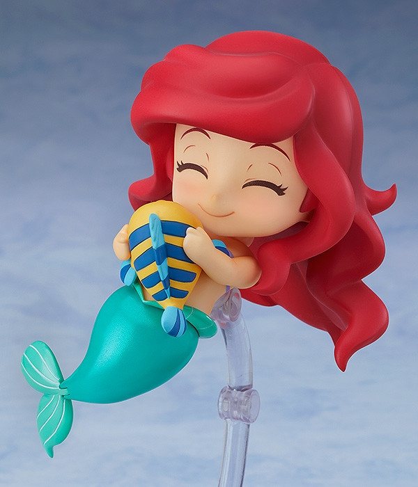 The Little Mermaid Nendoroid Ariel-5876