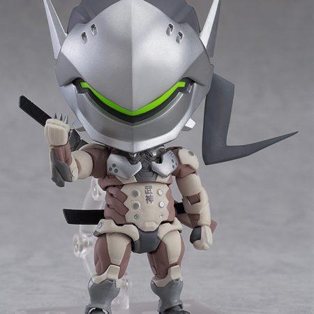 Overwatch Nendoroid Genji Classic Skin Edition-0