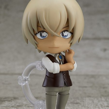 Detective Conan Nendoroid Amuro Toru - Rerelease-0