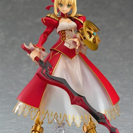 Fate/EXTELLA figma Nero Claudius-0